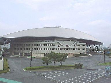 Ariake Stadium