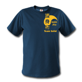 Team Solid T-shirt